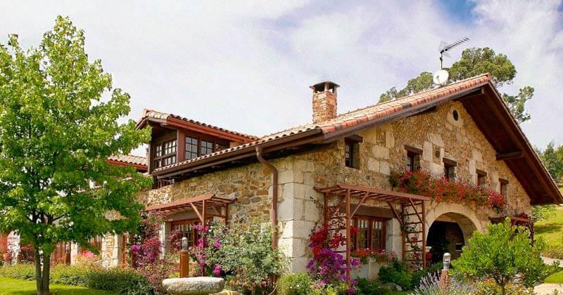 Casa Rural Ea Astei