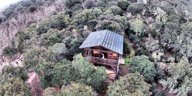 Ecolodge de Cabañeros