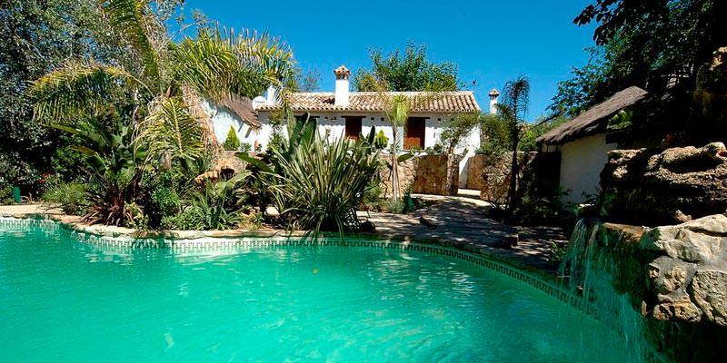 Casa Rural Las Aves